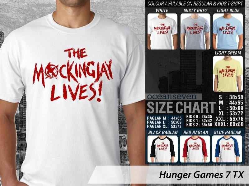 Kaos Hunger Games Mockingjay Part 1 Logo, Mockingjay LIVES !!!!