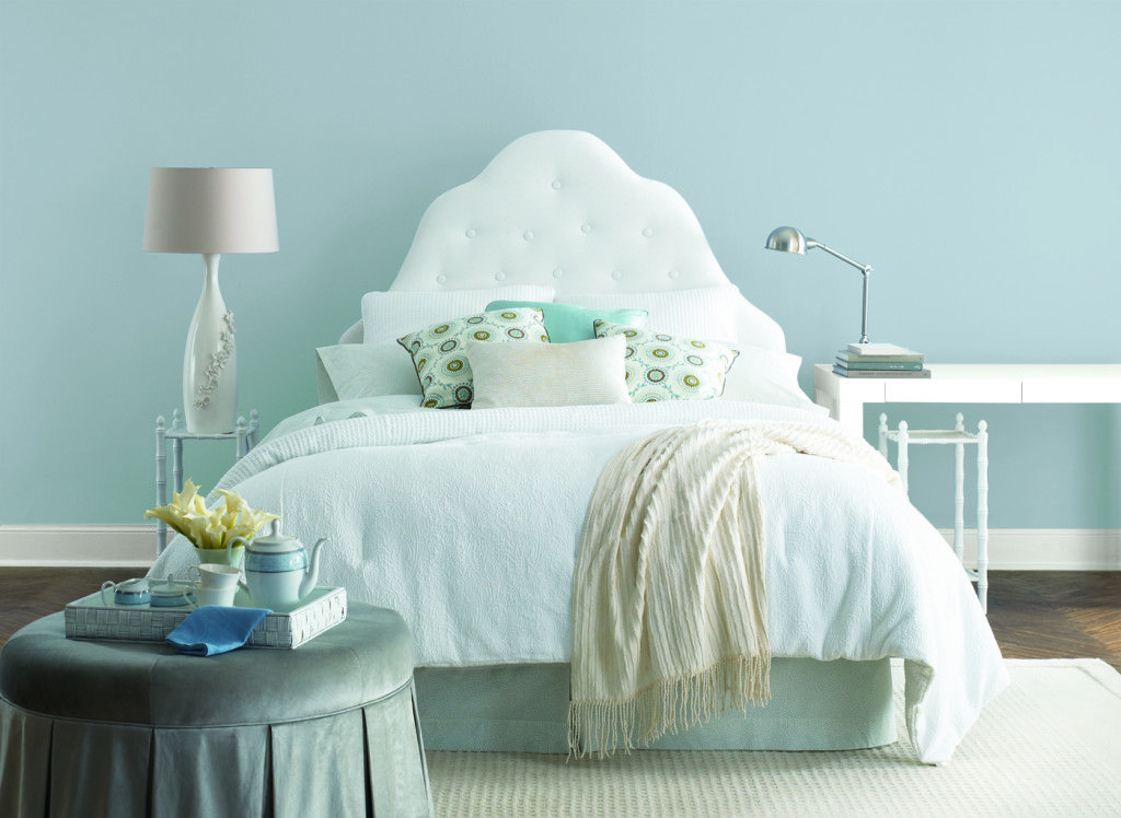 Cool Blue Interior Design Ideas Nestopia Cool