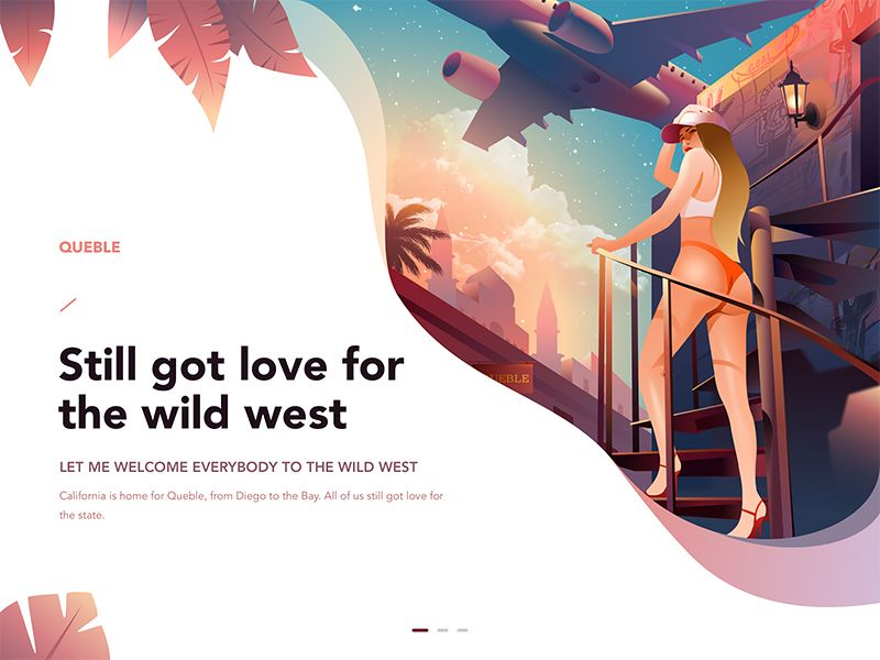 California Love Web Design Trends Web Design Best Web Design
