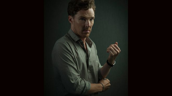 Benedict Cumberbatch interview – The Imitation Game – Time Out Film