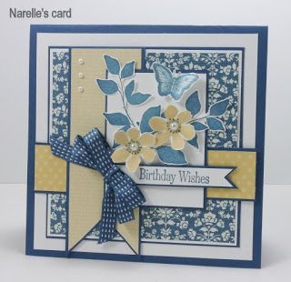 Flower Sparkle With Images Greeting Cards Handmade Handmade