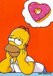butterfinger protein donuts recipes pinterest homer simpson rh pinterest com