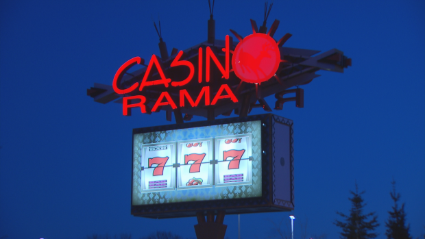 Casino Rama Box Office Number