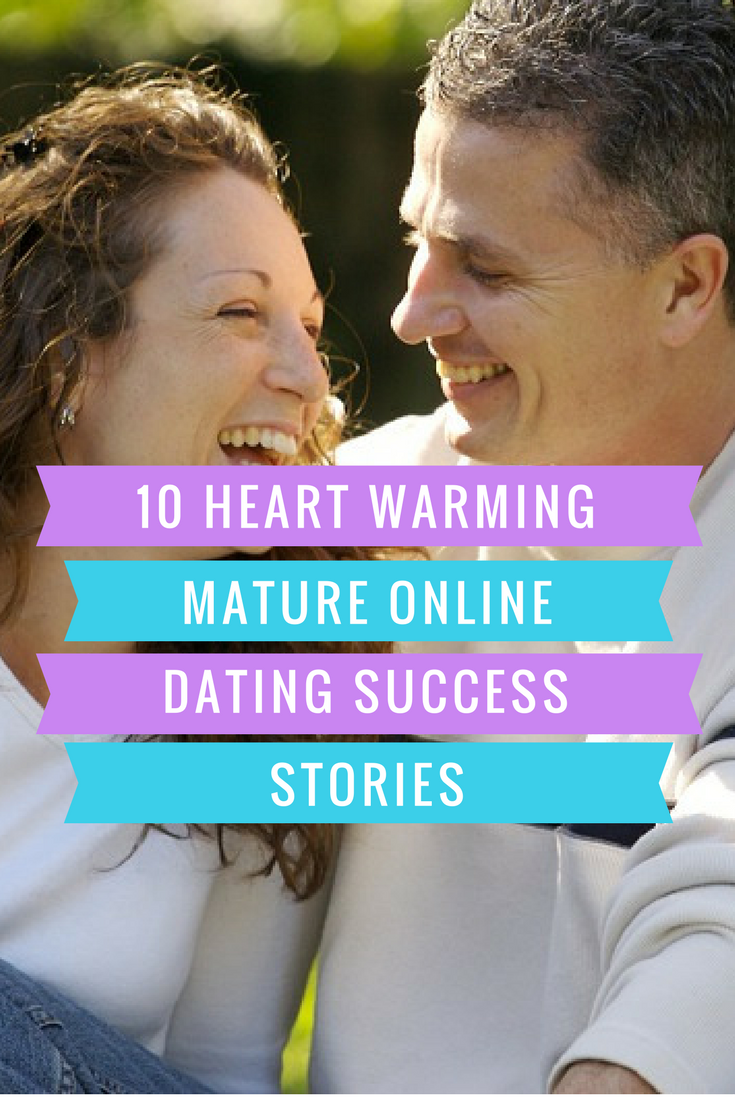 Can online dating be successful