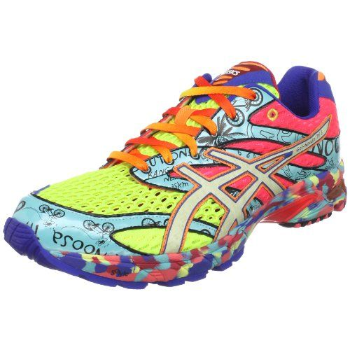 ASICS Men's GEL-Noosa Tri 6 Running Shoe