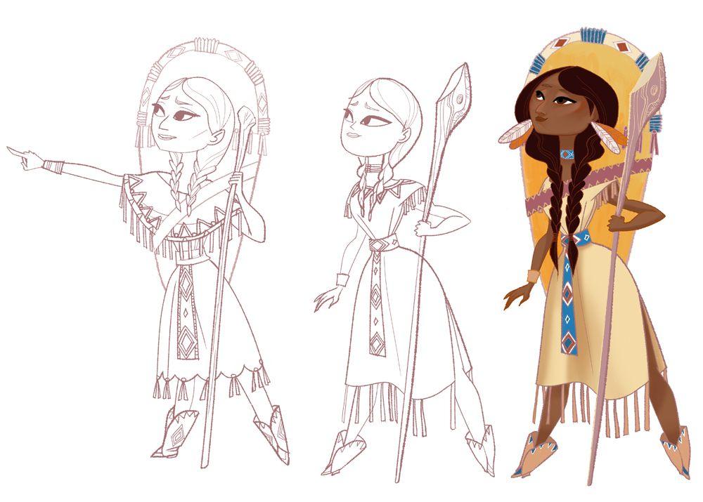 Character Development In Design : Etelois peabody sherman character design pinterest