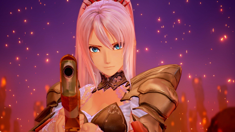 Tales of Arise E3 Reveal Bandai namco entertainment