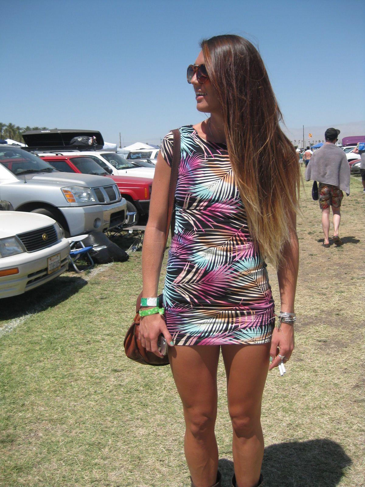 Tropical <3 Coachella 2013