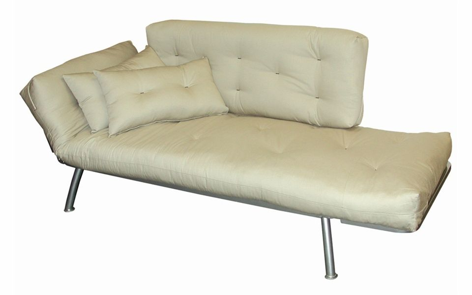 elite products modern loft mali twin sofa bed chaise lounge rh pinterest com