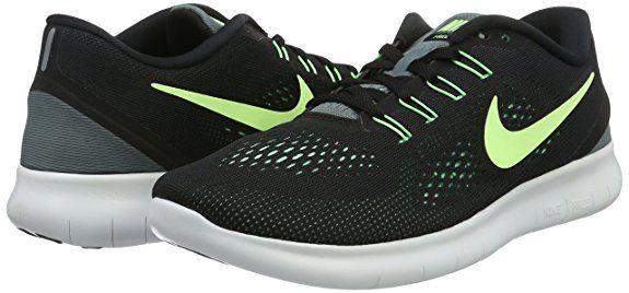 Nike Herren Free Rn Laufschuhe: : Schuhe