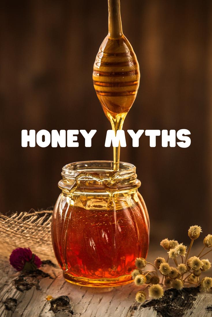 Es ist allgemein bekannt, dass Honig einer der gesündesten und …   – Honey, Health, Recipes