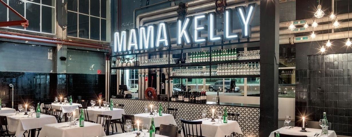 Nacarat zo heet het nieuwe restaurant dat chef kok ron for Nieuwe restaurants amsterdam
