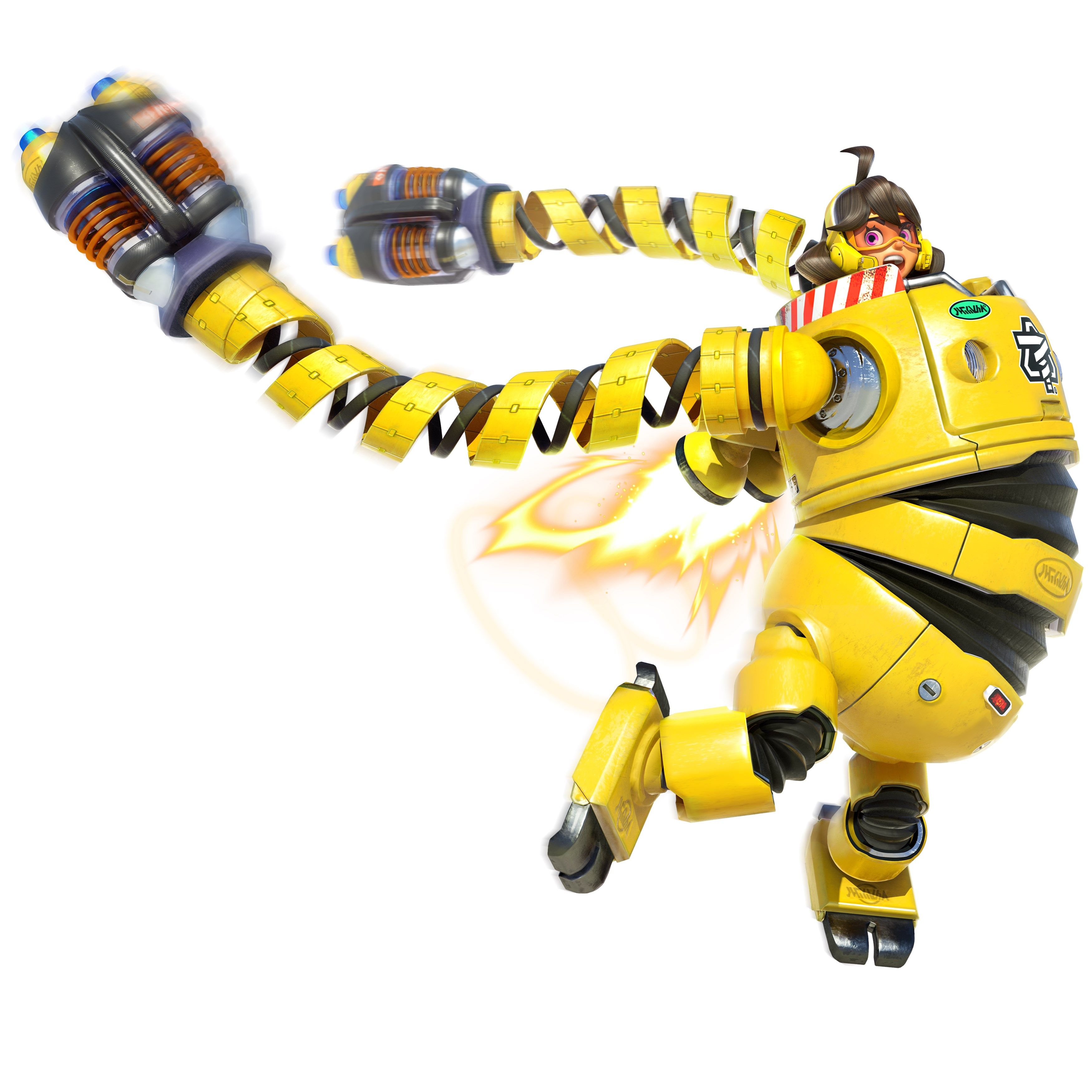 ARMS Is Currently Climbing Amazon TopSeller List Arms