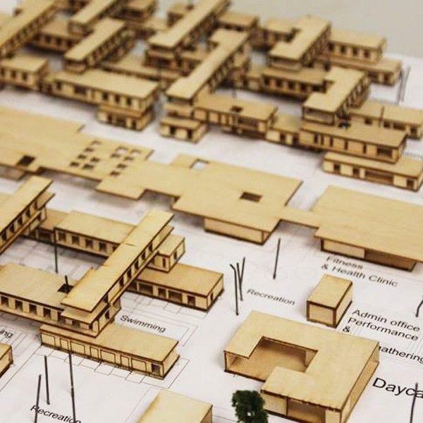 Architecture · Aging Design