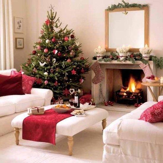 tree christmas decorating ideas for add living room decorating rh pinterest com