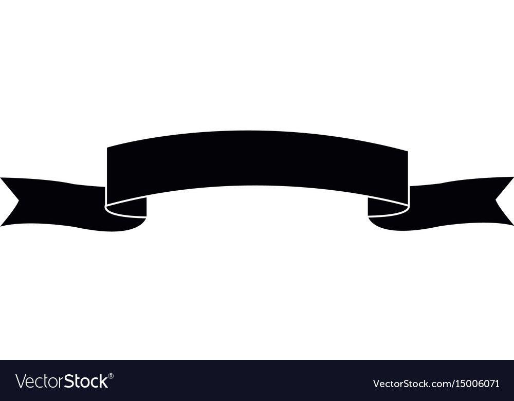 Black Ribbon Banner Clip Art Banner Clip Art Black Banner Ribbon Banner