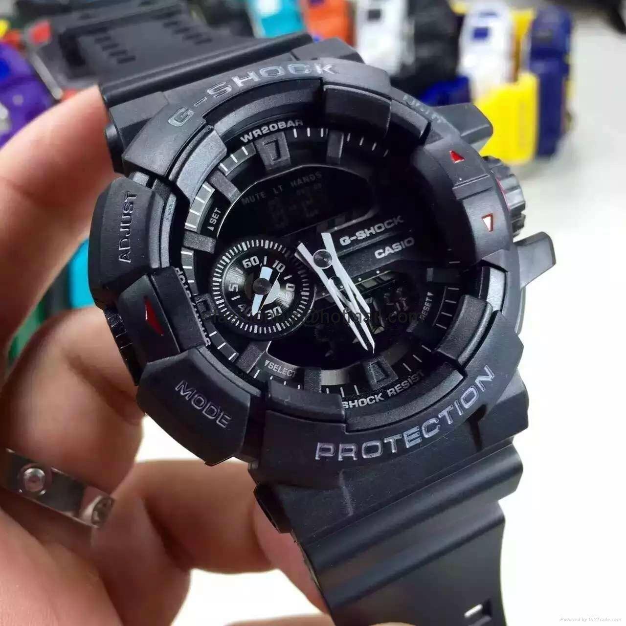 Cheap Casio Gshock Watches for men Casio Gshock Watch on