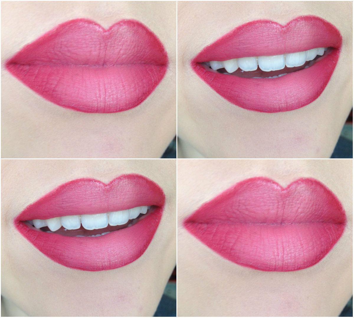 Rouge à Lèvres - Tutorial Ombré Lips