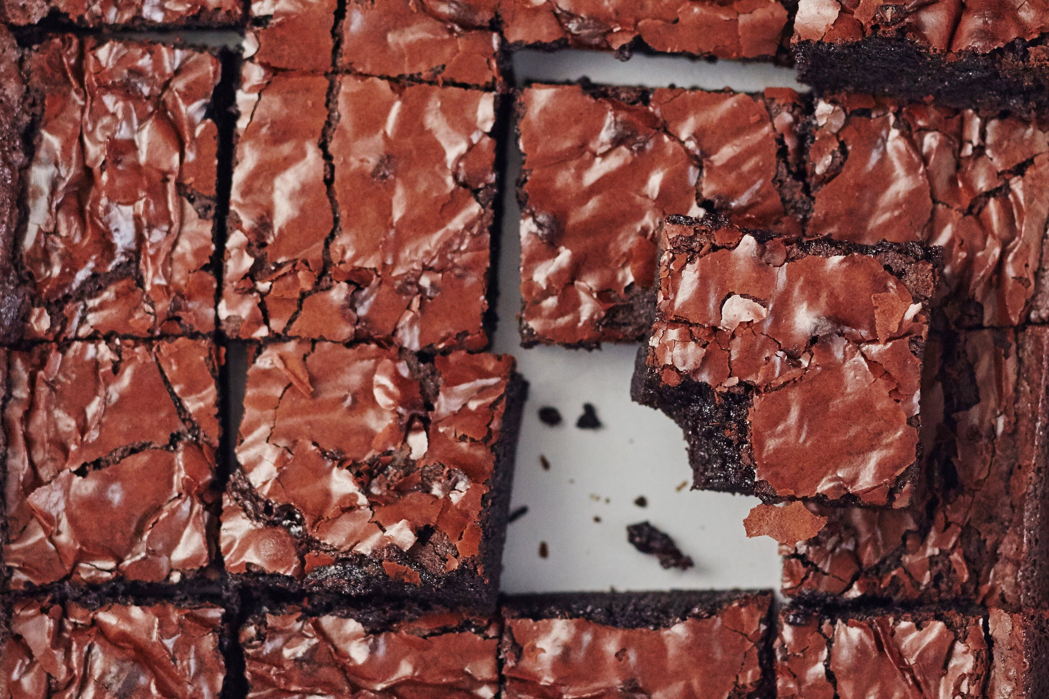 Recipe: Pantry Cocoa Brownies — Quick and Easy Dessert Recipe