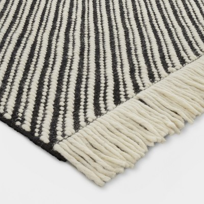 Black And White Area Rugs Best Rug Variety With Images Project 62