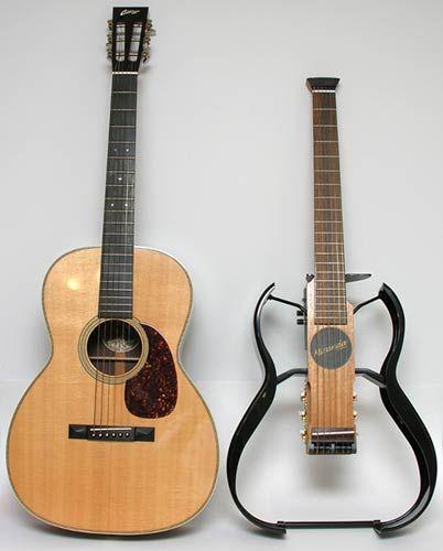 Miranda S 250 Travel Guitar Guitar Learn Guitar Guitar Tips