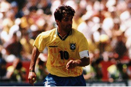 "Raí: ""Si Brasil no gana el Mundial no sería una tragedia"" | Mundial Brasil 2014"
