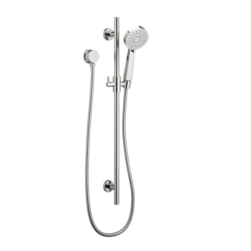 American Standard 1662.801 Tropic 3 Function Hand Shower Package ...