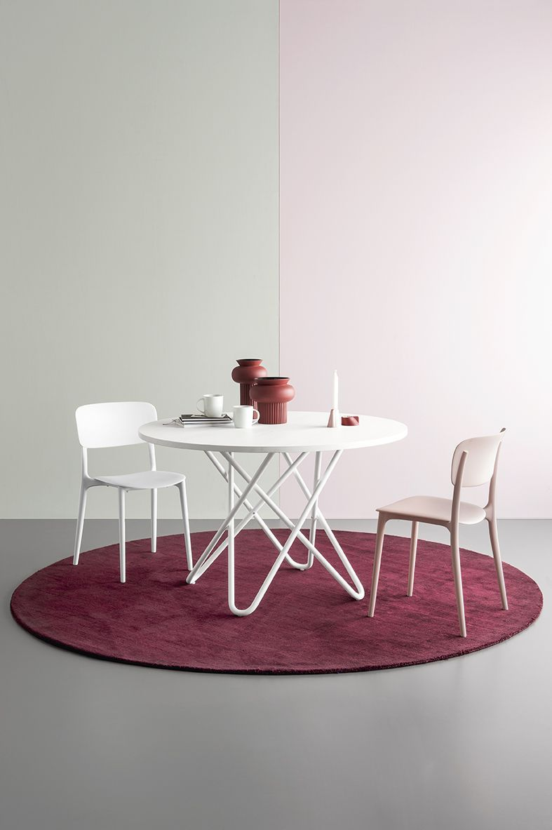 simple color palette the new stellar table and new liberty chairs rh pinterest com