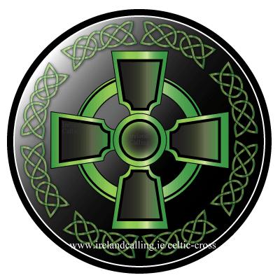 Celtic Cross Ancient Irish Symbol Celtic Symbols Celtic Cross Celtic