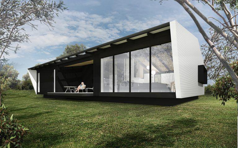 modular homes prebuilt residential australian prefab homes rh pinterest com