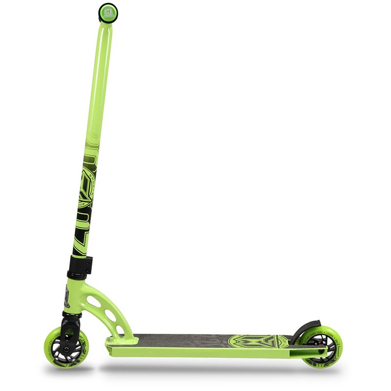 MGP VX6 Pro Stunt Scooter Lime Thumbnail
