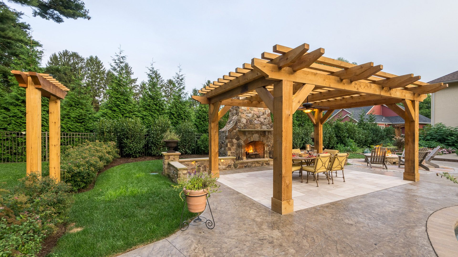 Deck Design & Remodeling | Deck design, Outdoor structures ... on Disabatino Outdoor Living id=79579