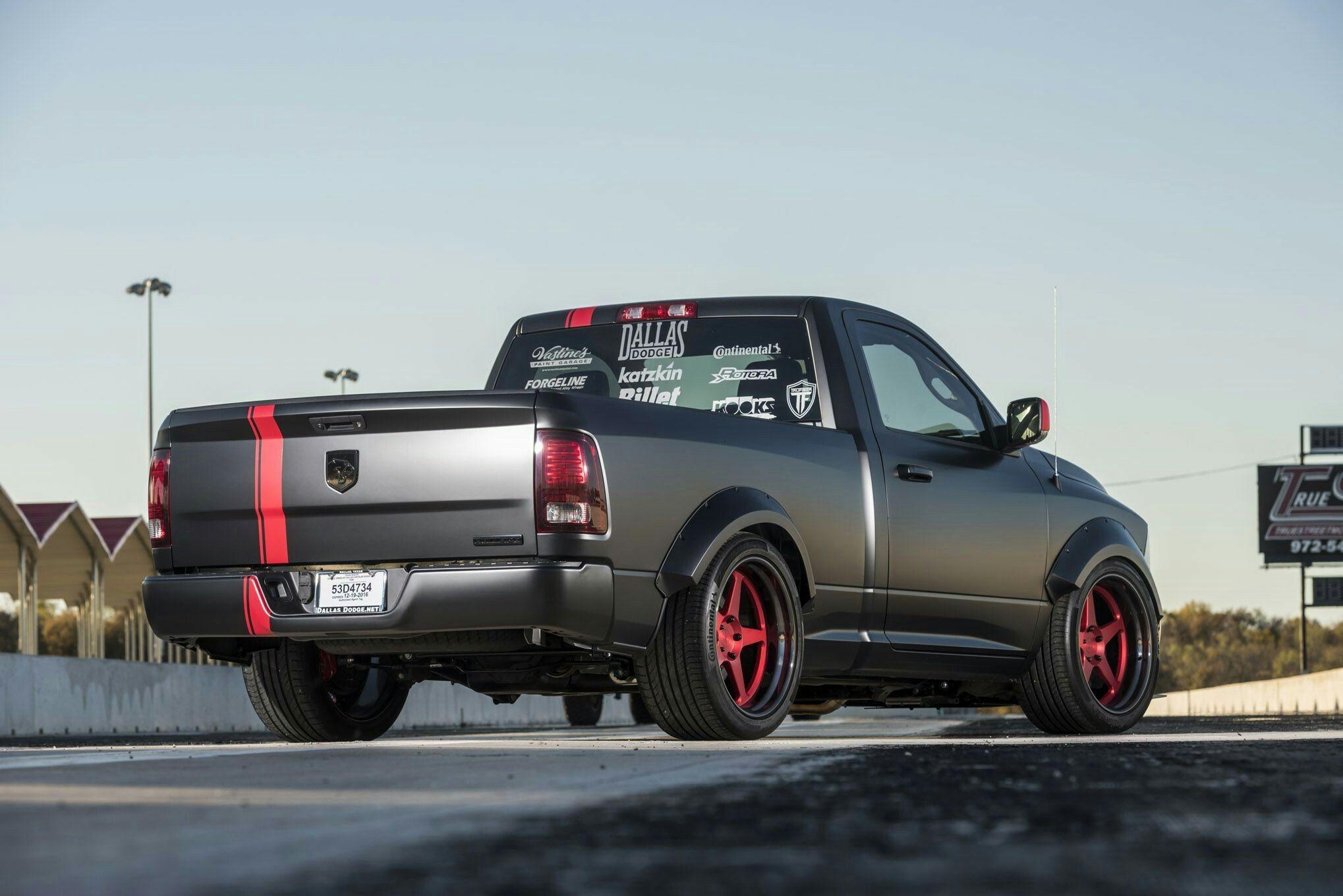 2016 Ram 1500 Hellfire Sport truck, Dodge trucks