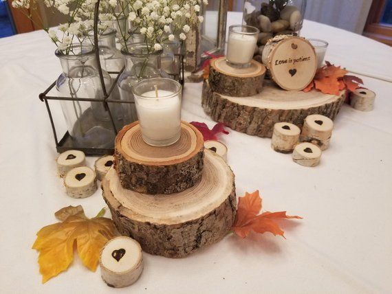 Large Wood Slices Thick Wood Disks Wood Slab Centerpiece Live Edge Slab Chargers Wood Slice Hardwood Slabs Cake Stands Wood Rounds Large Wood Slices Wood Slab Centerpiece Wood Slab