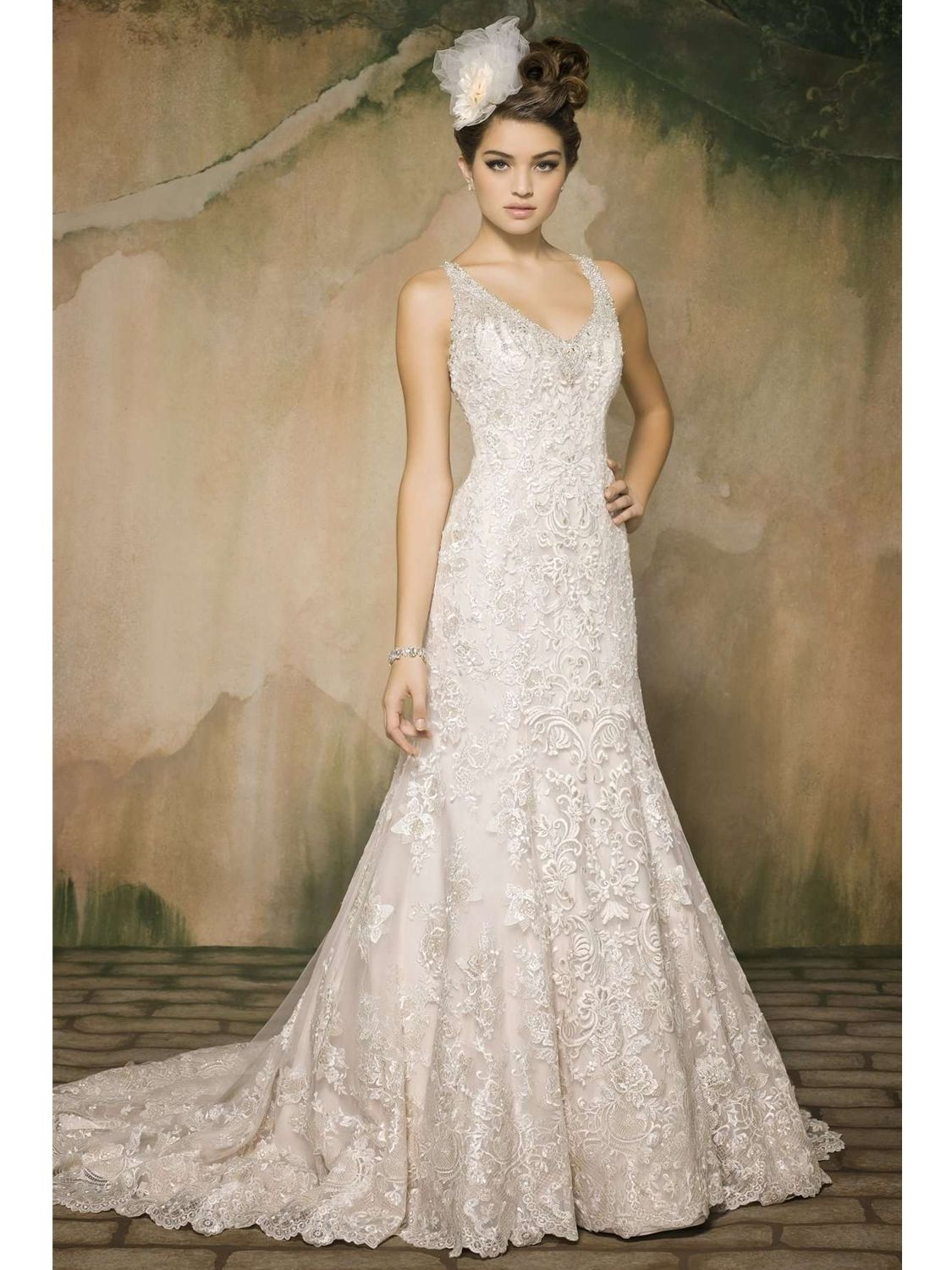 Pearl By Alexia Designs Couture Wedding Dress Style 120 House Of