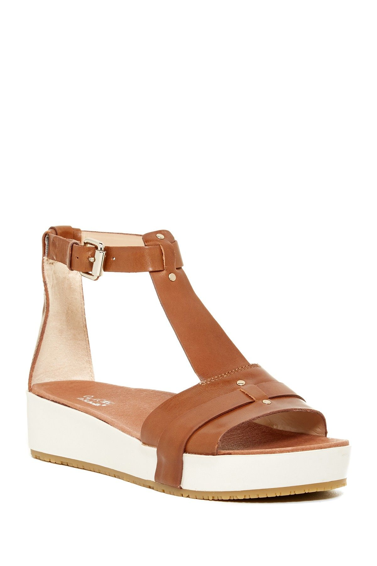 Fraser platform sandal shops products and sandals