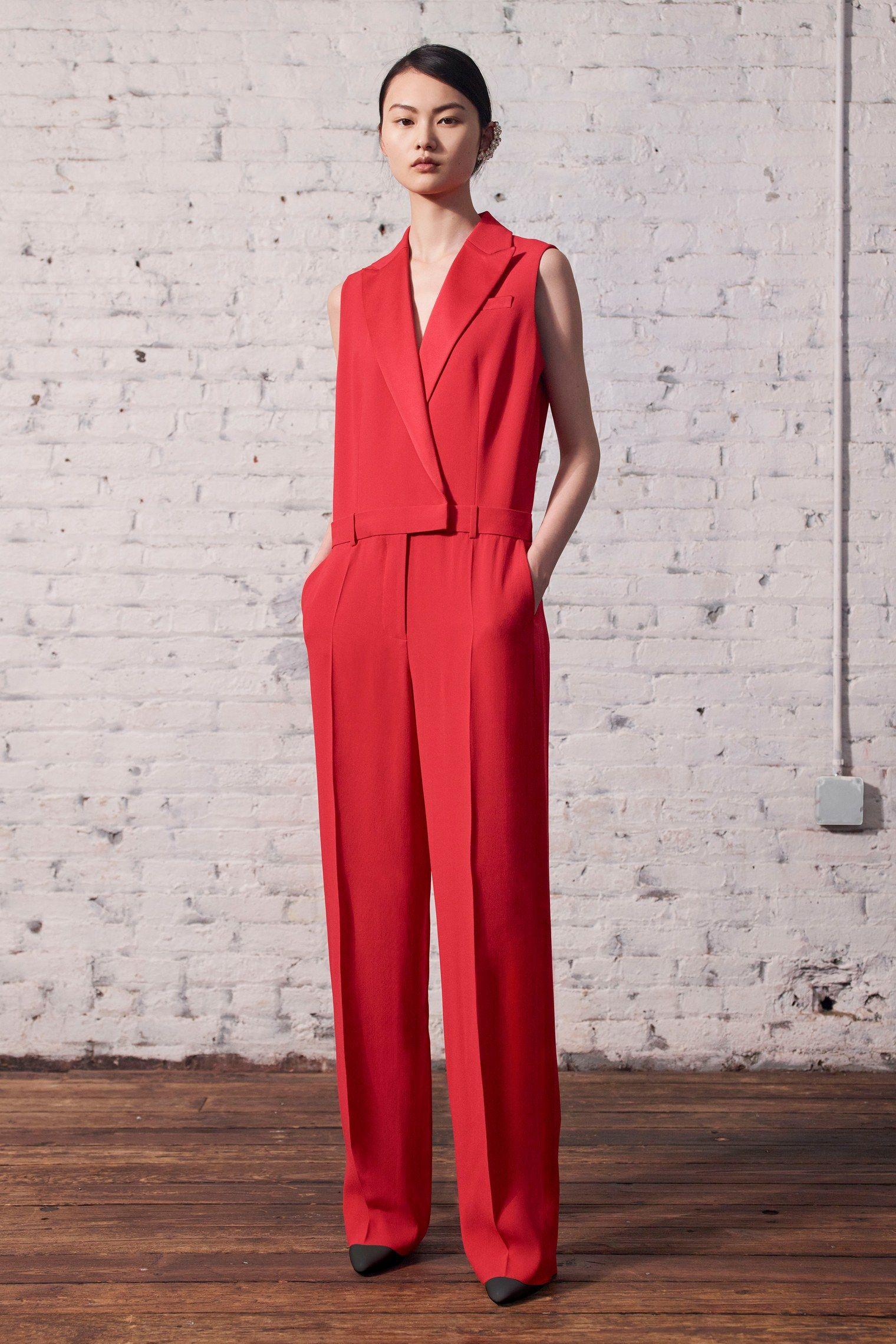 Jason Wu Resort 2020 Fashion Show Модные стили, Модный