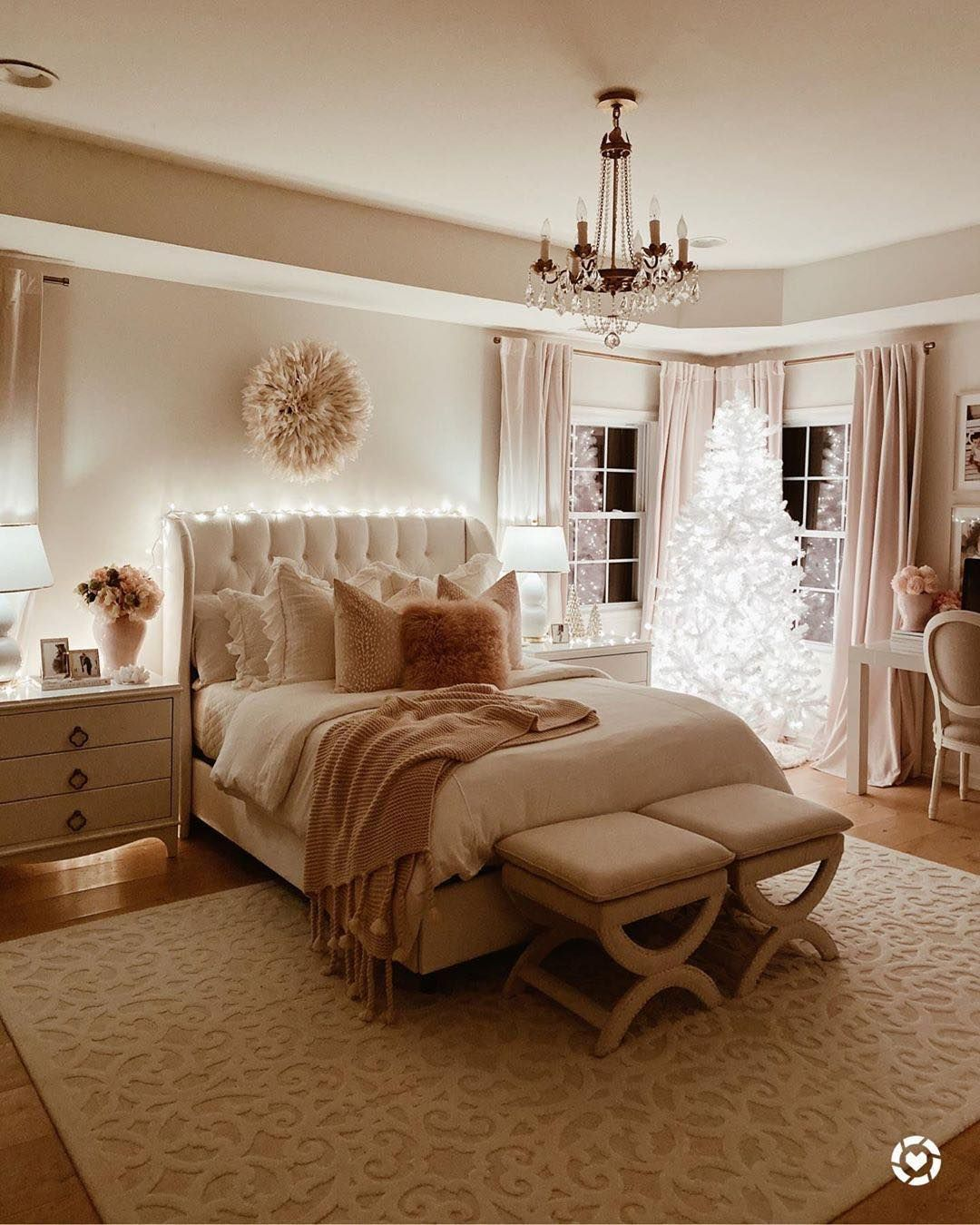 Be Sure To Check Out The Designer For More Info On This Wonderful Design Luxurious Bedrooms Room Inspiration Bedroom Master Bedrooms Decor Beige bedroom decorating ideas