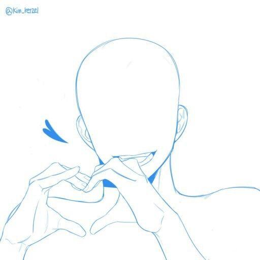 Pin De Mawa Em Drawings Ideias Para Desenho Desenhos De Rostos