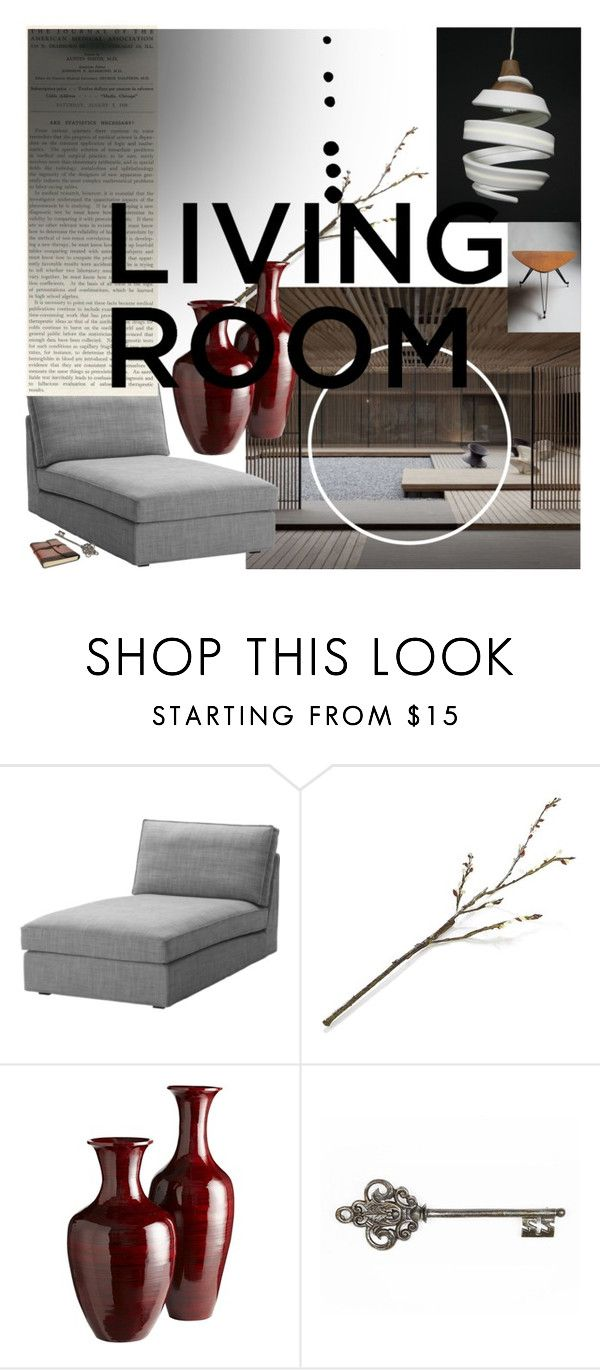 """""""ZEN"""" by zree ❤ liked on Polyvore featuring interior, interiors, interior design, home, home decor, interior decorating, Crate and Barrel, livingroom, minimal and japan"""
