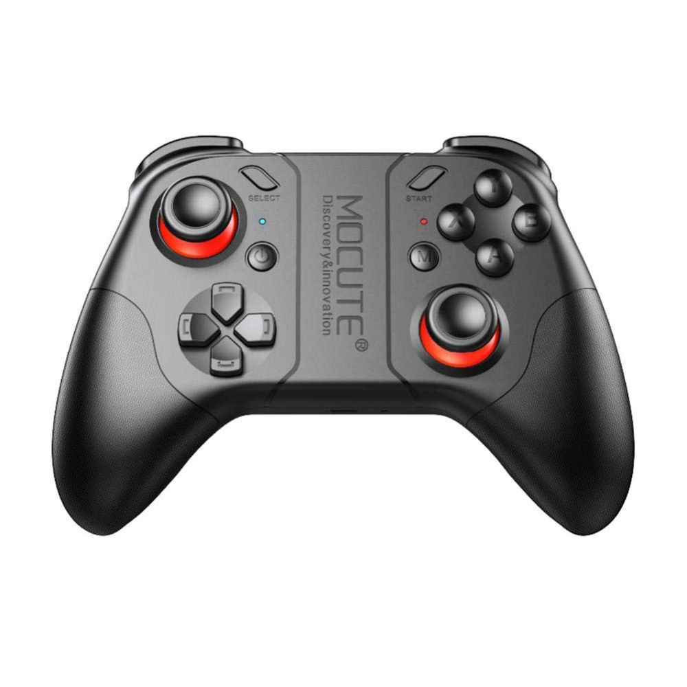 MOCUTE 053 Gaming Controller Wireless Bluetooth Android vr