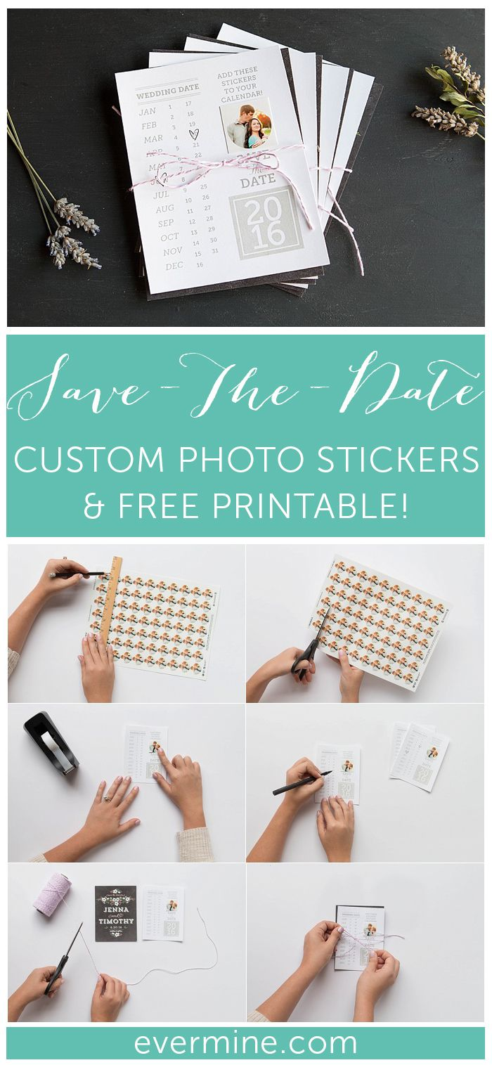 photograph relating to Free Printable Save the Date named No cost Printable Help you save the Day Inserts
