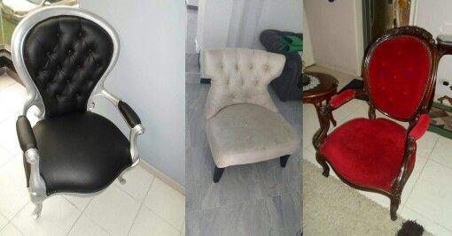 Algunas de nuestra sillas, conversando el diseño clásico que nos inspira #mueblesclasicosyauxiliares #mueblesdivinos