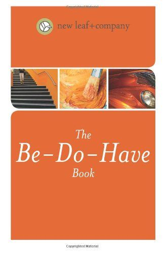The Be-Do-Have Book: six simple steps to banish overwhelm and get focused on what you really want by Margaret Lukens http://www.amazon.com/dp/1483964515/ref=cm_sw_r_pi_dp_00XEvb0PV8BT1