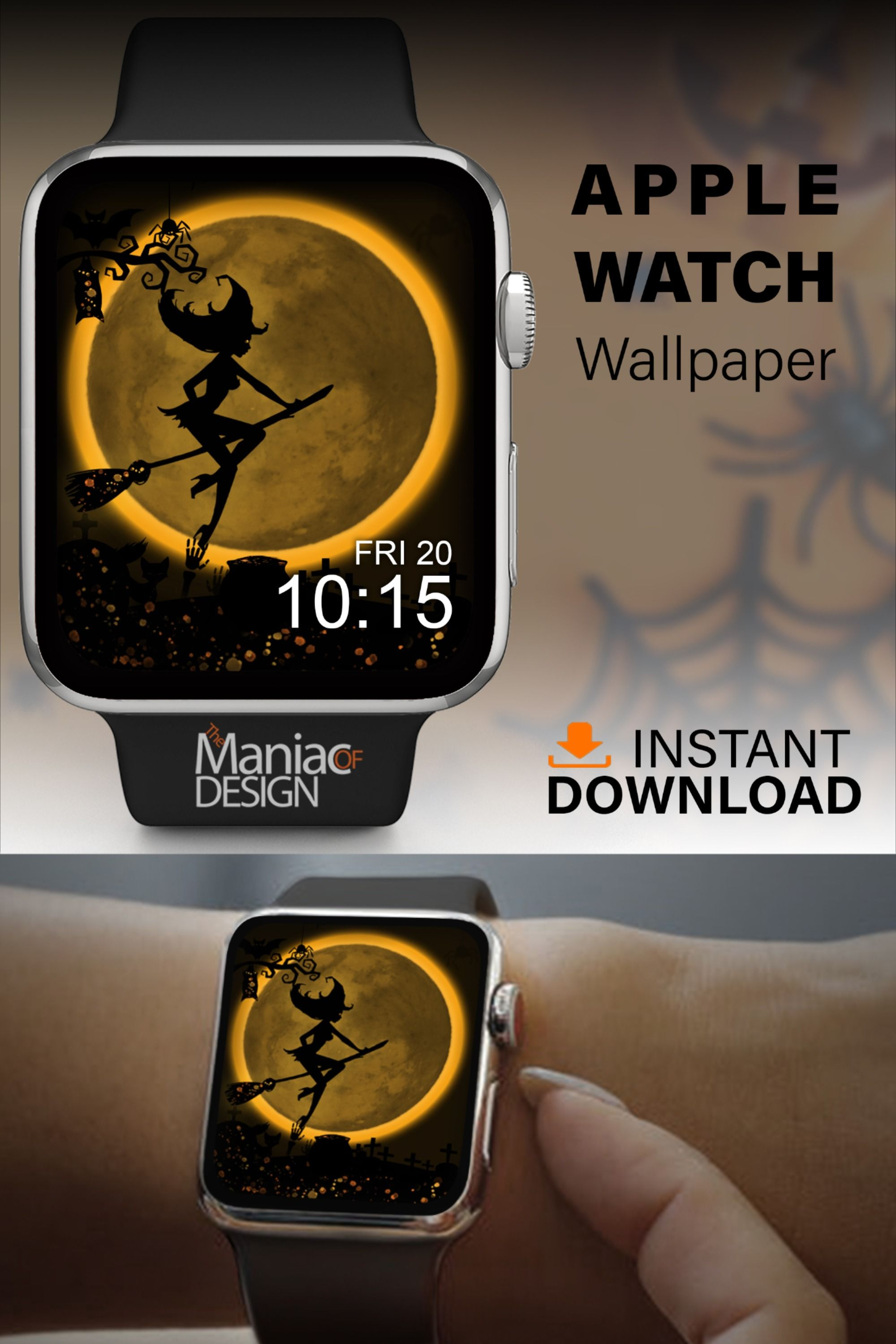 Apple watch faces ...