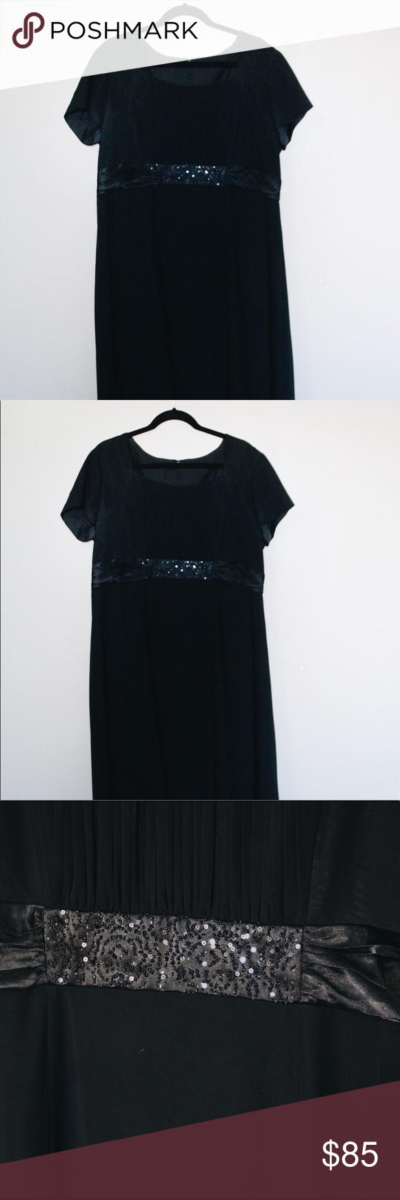 Black prom dress black prom dresses long black and prom