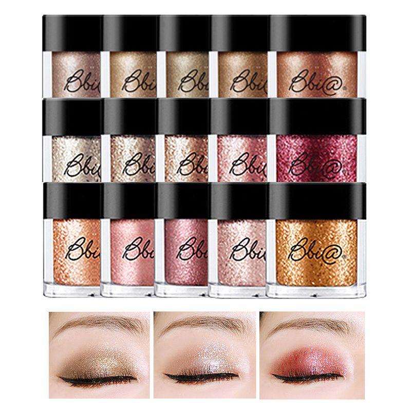 BBIA Pigment 15 color 1.8g / Jewel Glitter / Korea cosmetic #BBIA