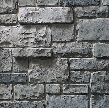 Cobblefield Gray Cultured Stone By Boral Cobblefield