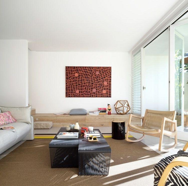 Wohnzimmer Ohne Fernseher Einrichten Ideen Fur Die Raumgestaltung Wohnzimmer Ideen Modern Dekoration Wohnzimmer Wohnen
