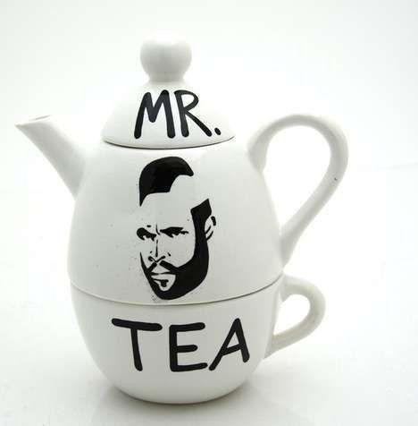 I Pi Tea The Fool Tea Pots Tea Teapots Unique